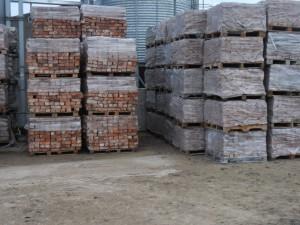 Stacked Bricks 005